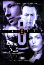 The X-Files saison 8 - Seriesaddict